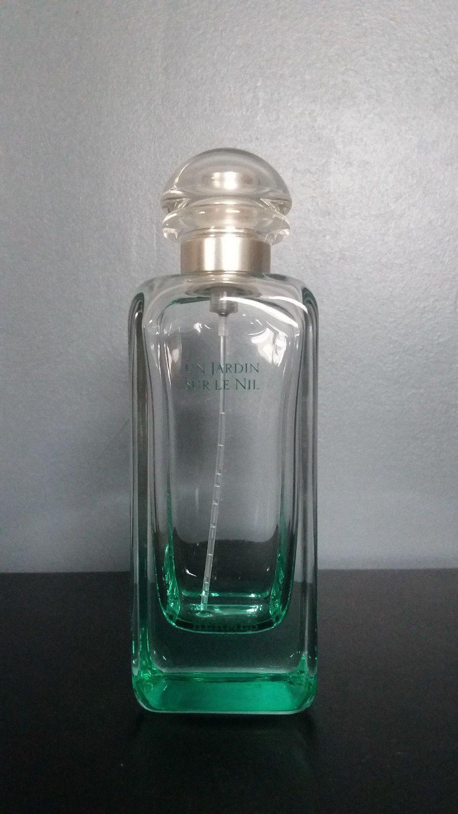 De Vide Le NilHermès Flacon 100mlMa Parfum Sur Jardin Un n0wXkON8P