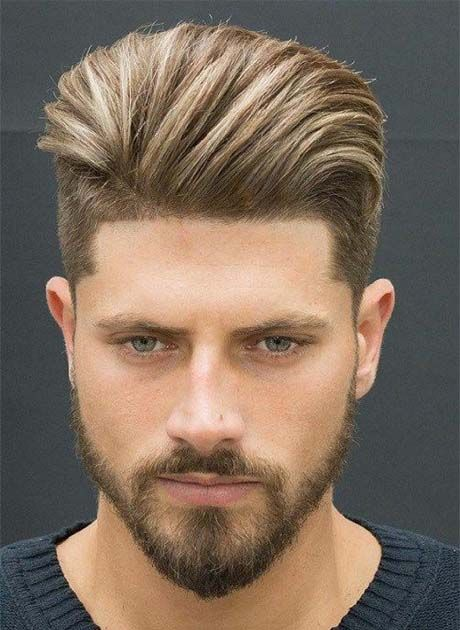 Medium Length Haircuts For Men 2018 2019 Latest Fashion Trends Hottest Hairstyles Ideas Inspiration Womens Hairstyles Haircuts For Men Medium Hair Styles