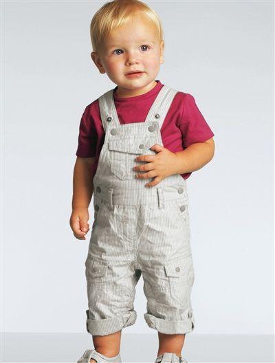 ensemble t shirt salopette b b gar on mauve kaki glace vertbaudet enfant jusqu 39 15. Black Bedroom Furniture Sets. Home Design Ideas