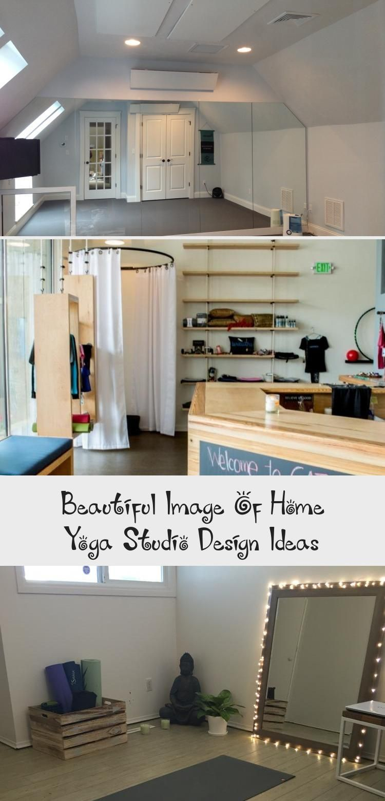 Beautiful Image Of Home Yoga Studio Design Ideas Home Yoga Studio Design Ideas Meditation Space In Bedroo In 2020 Yoga Studio Design Yoga Studio Home Yoga Room Design