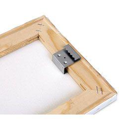 Canvas Hanger ~ Display Materials