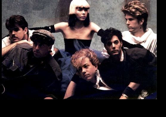 Berlin New Wave80s Bands Pinterest 80s Music And