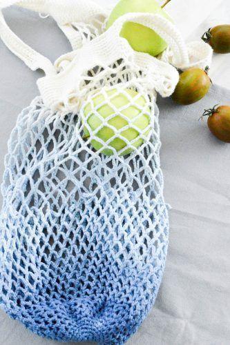 Strickbeutel – #sac #stricken #Baschen #knittingmodelideas #stricken