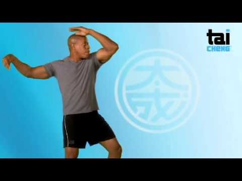 Tai Cheng Exercise For Seniors   Healthy Living After 60