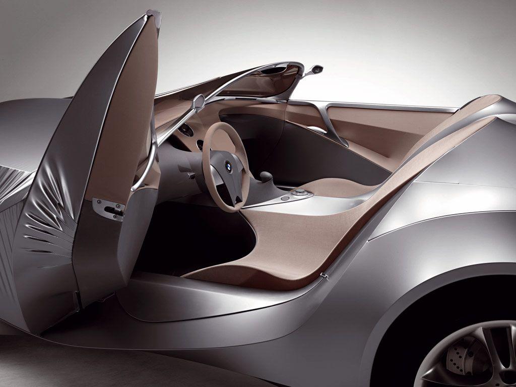 Bmw Gina Bmw Concept Car Concept Cars Bmw Concept
