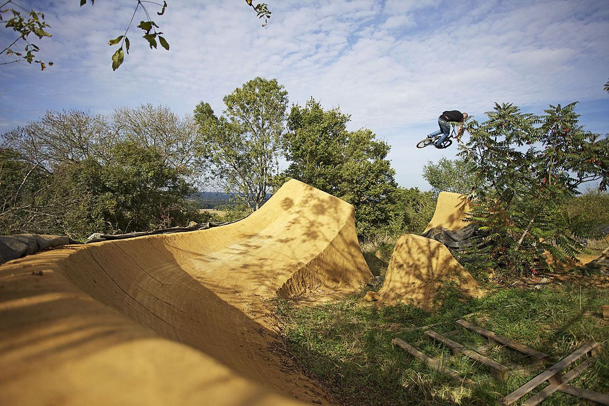 banos bmx trails bmx pinterest bmx and bike stuff