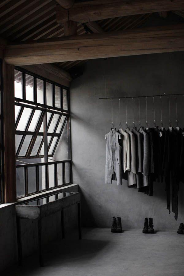 30 dressings design qui vont vous faire tourner la t te. Black Bedroom Furniture Sets. Home Design Ideas