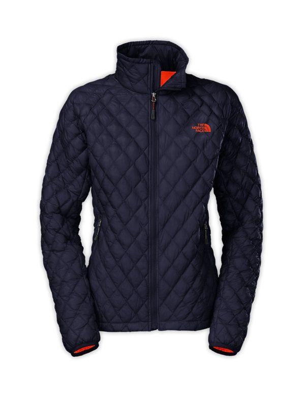new concept 2f720 da584 Women's thermoball™ full zip jacket | Clothes | North face ...