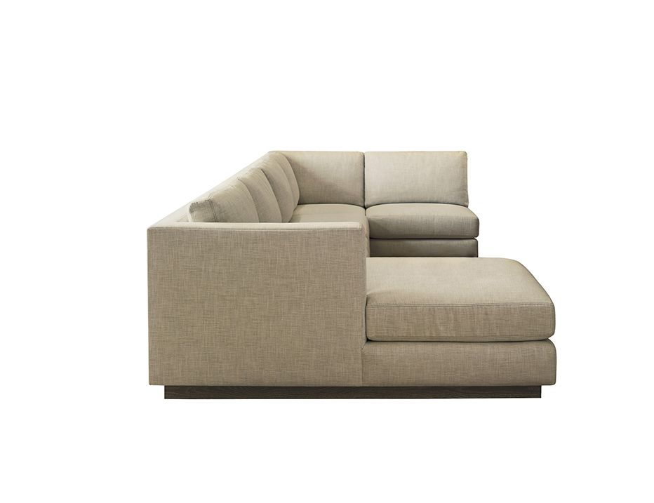 A Rudin Sofa 2859 Armless Sofas Australia 2733 Decorating Interior Of Your House 2735 Sectionals With Added Skirt And Taupe Rh Pinterest Com