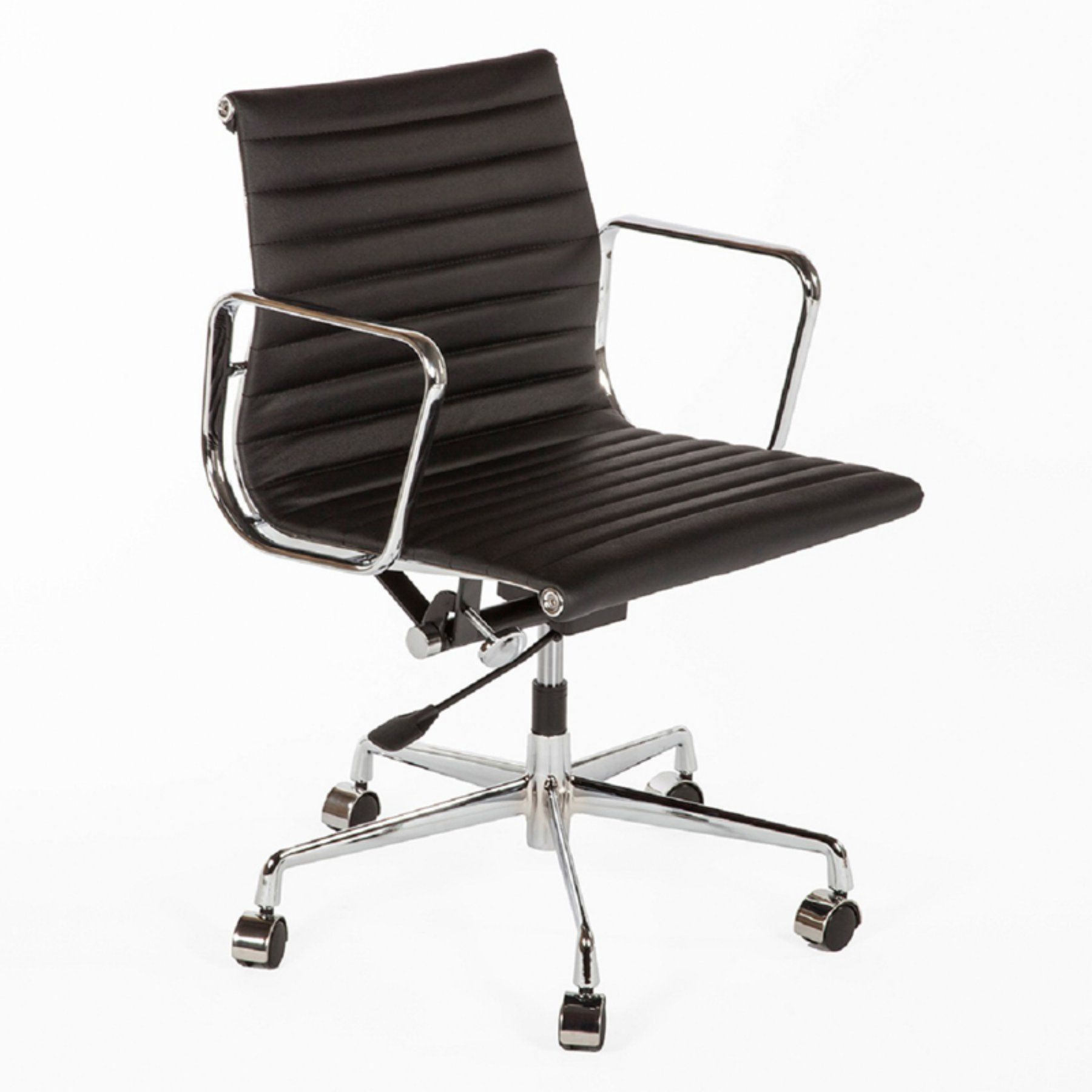 Stilnovo Genuine Leather Executive Office Chair Products Chair
