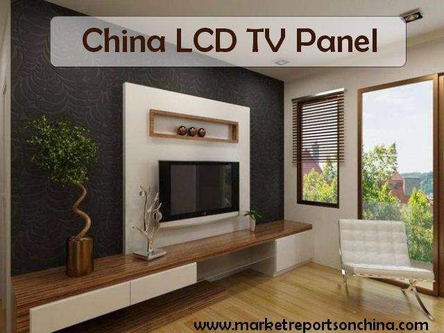 #LCDTV #Panel in Global and #China market, focuses on price, sales, revenue of each type in global China