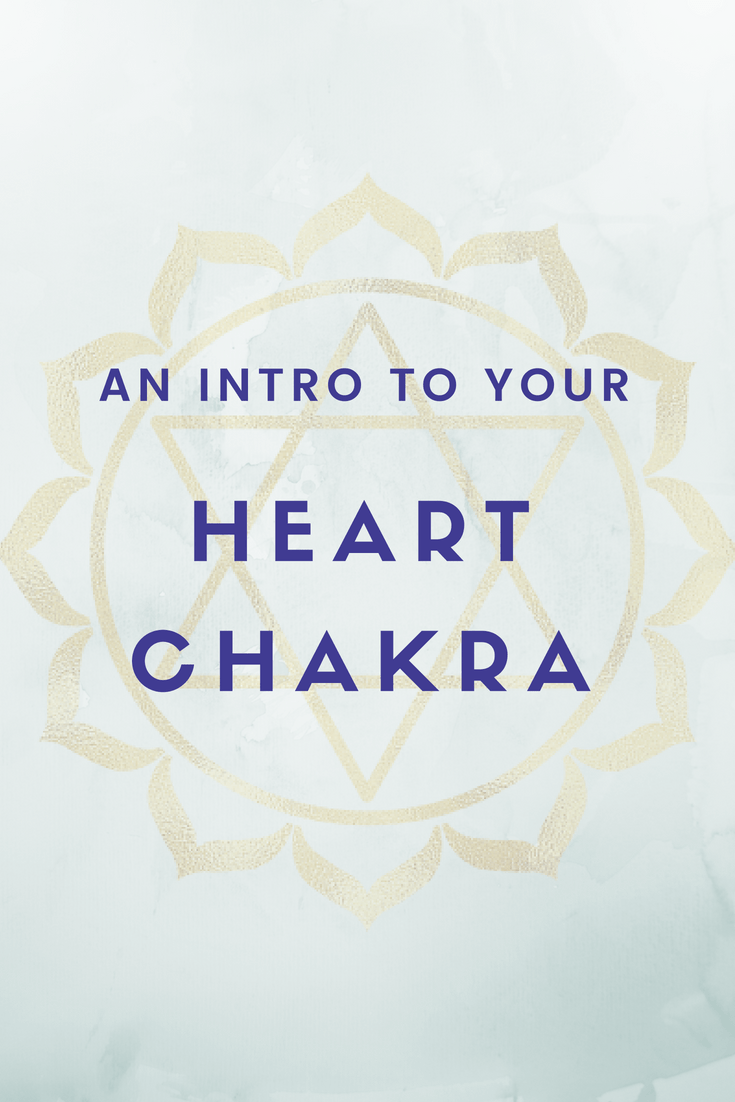 what s revealed in my heart chakra the meaning of a blocked