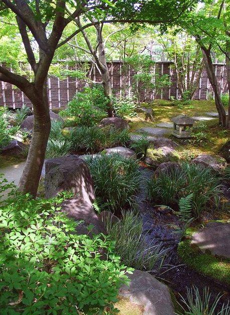 Japanese Gardens Admission #japanesegardens