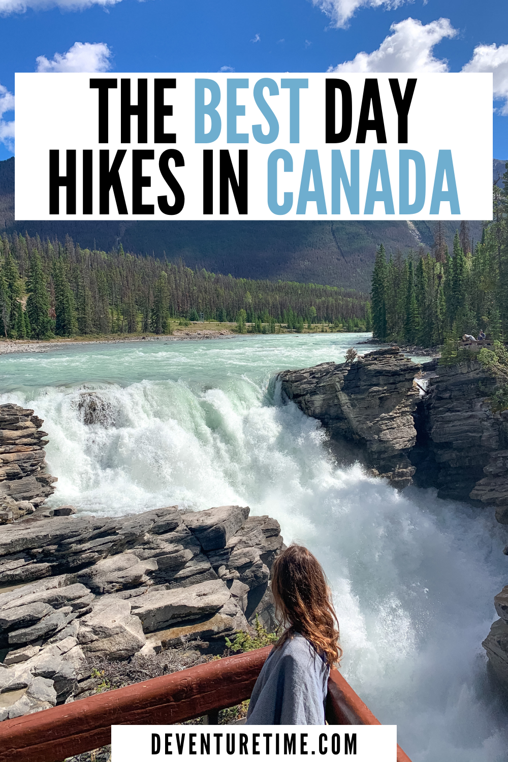 15 of the Absolute Best Day Hikes In Canada