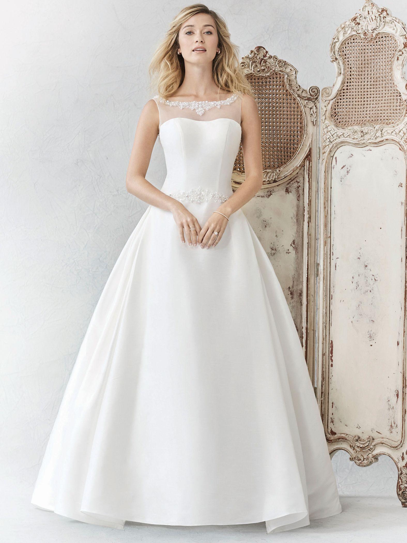 Ella rosa be wedding dressesgown pinterest romantic