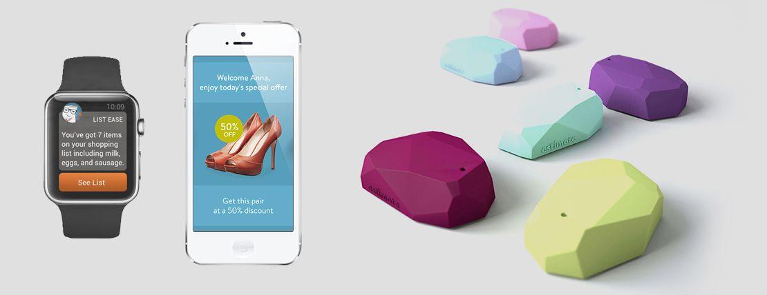 Améliorer l'expérience #Client avec #iBeacon d'Apple https://www.actu-marketing.fr/ameliorer-lexperience-client-avec-ibeacon-dapple/