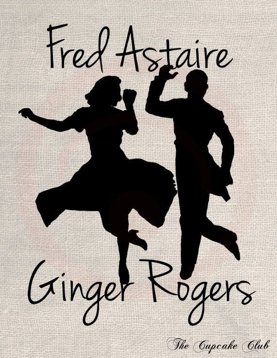 Fred Astaire And Ginger Rogers Fred Astaire Fred Astaire Dancing Ginger Rogers