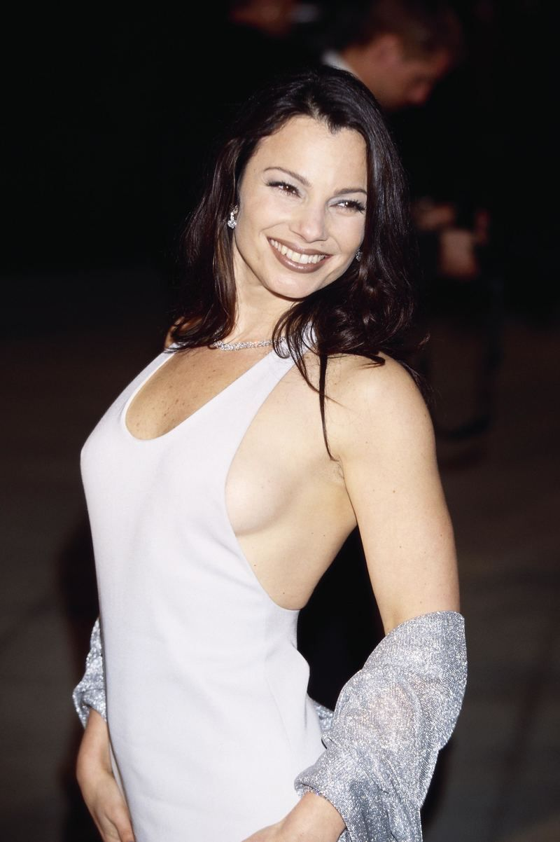 Fran Drescher Quotes: The Cinema Of Historic Revival In 2019