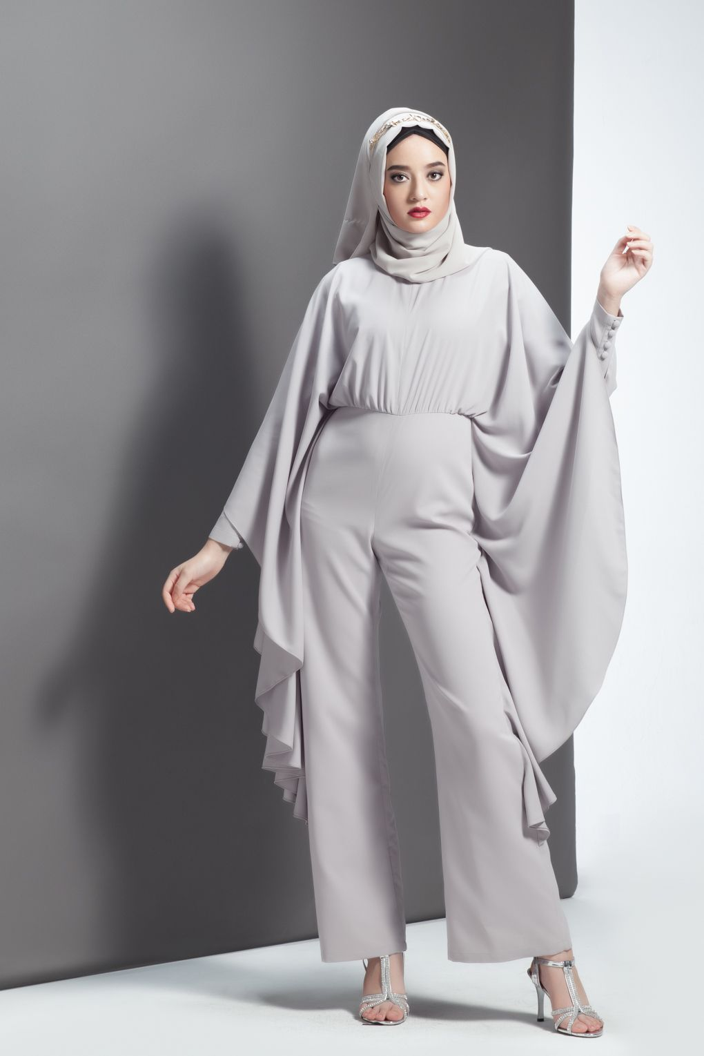 6fedc87ccbf Modest Jumpsuit in 2019
