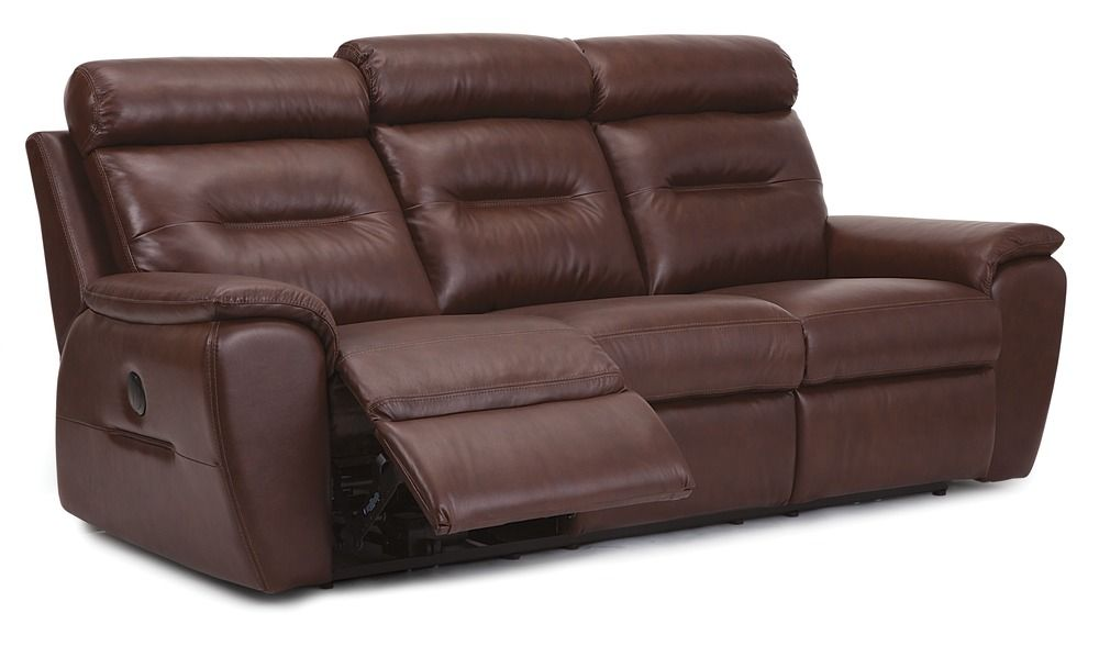 Best The Arlington Is A Handsome Reclining Sofa With A Stately 400 x 300