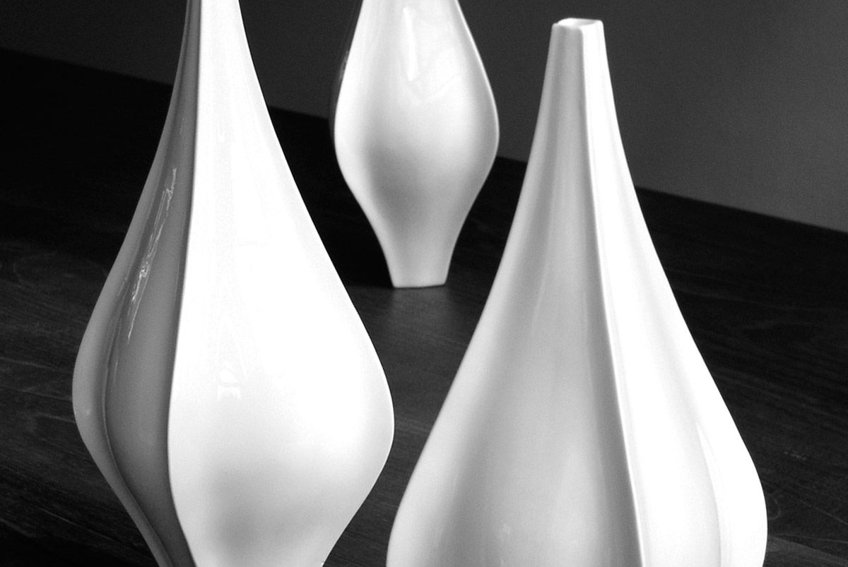 Scabetti | Collections | Finn Vase    #Finn #Vase
