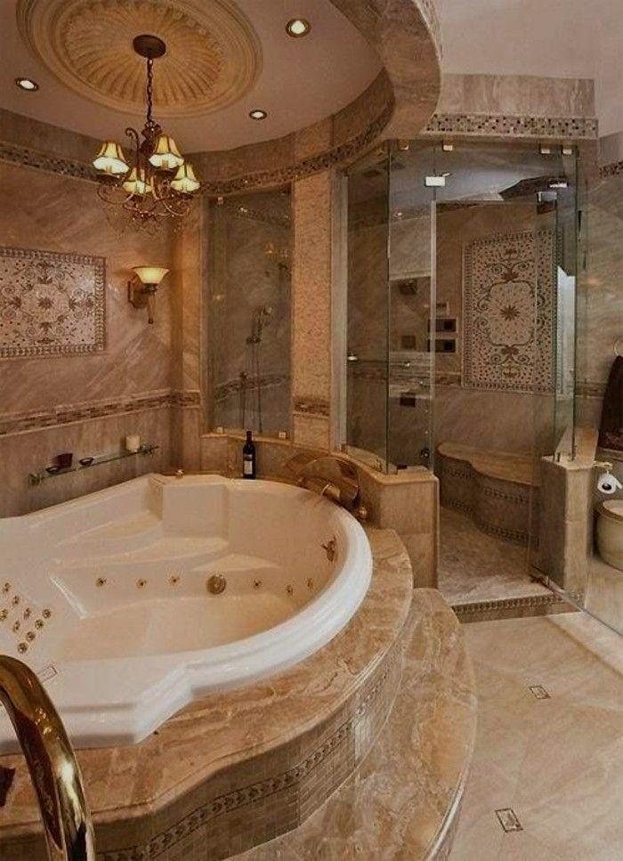 Wollen Sie Ihr Badezimmer schön dekorieren? Hier werden Sie viele