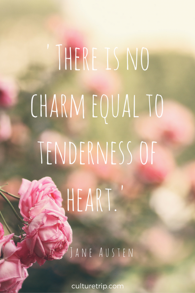 15 Quotes By Jane Austen You Should Know | Famous book ...