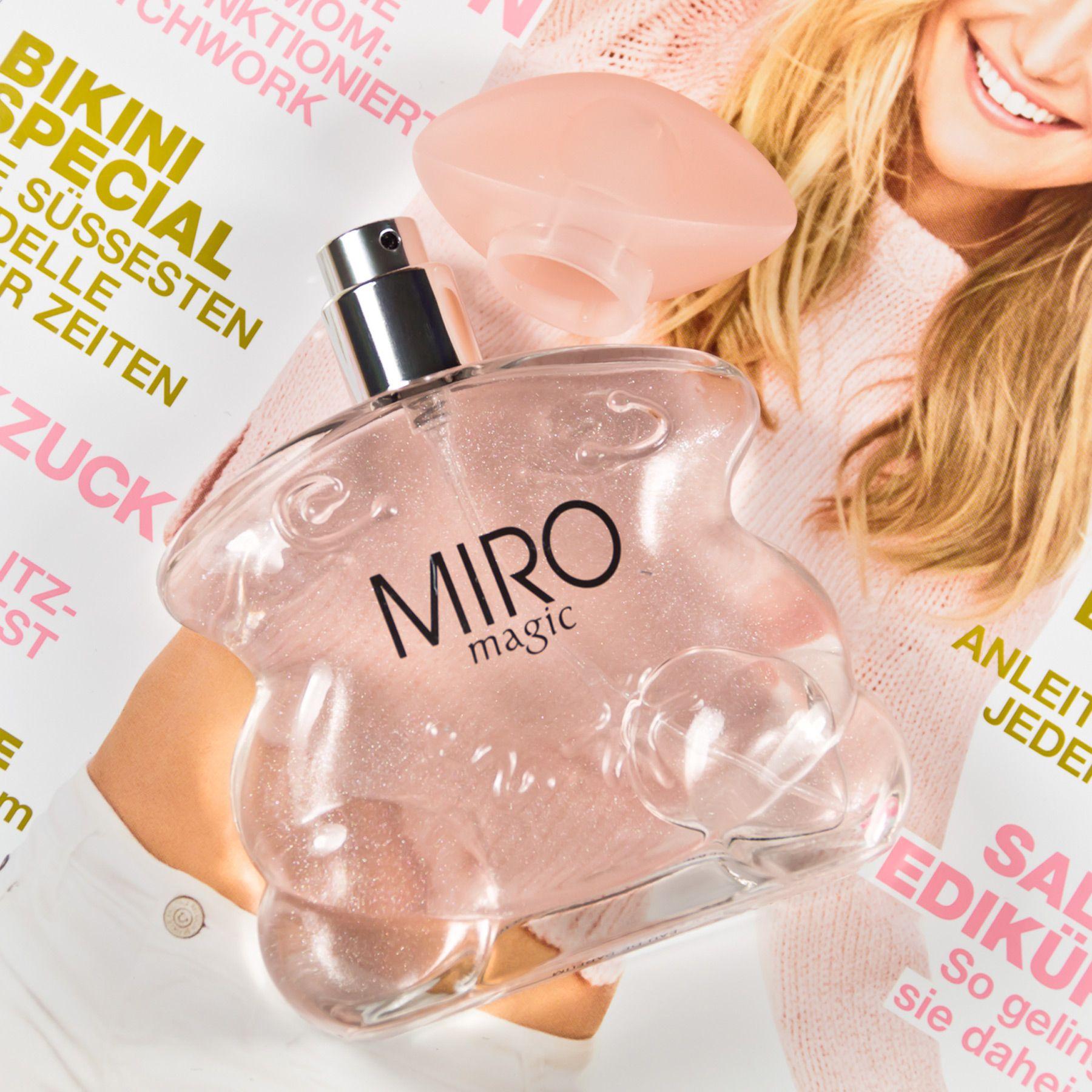 miro magic eau de parfum beauty pinterest parf m chanel und duft. Black Bedroom Furniture Sets. Home Design Ideas