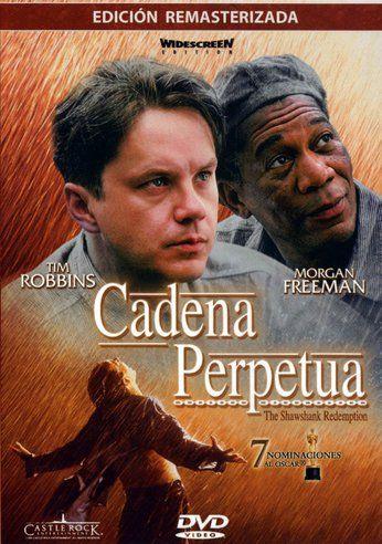 Cadena Perpetua Directed By Frank Darabont The Shawshank Redemption Morgan Freeman Full Movies Online Free
