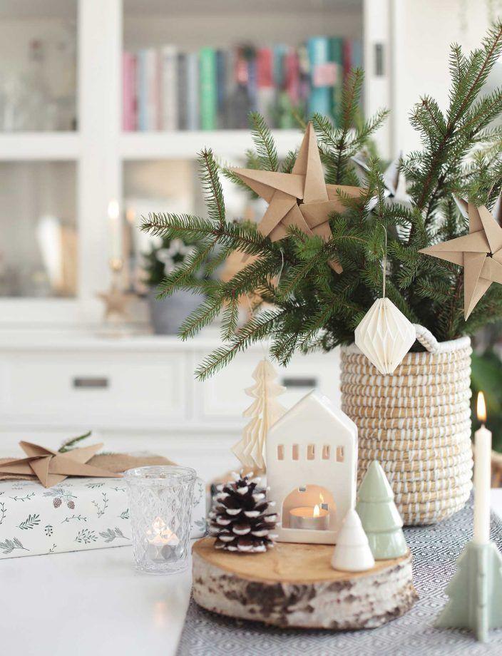 Sterne basteln » 4 Anleitungen zu Weihnachten   OTTO