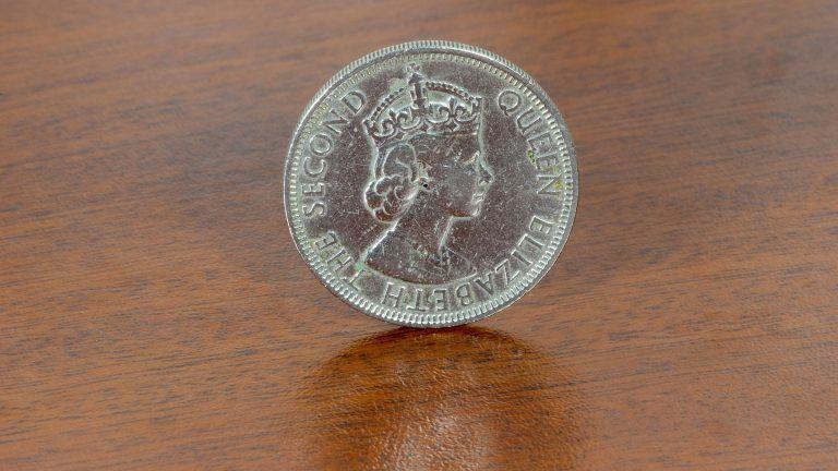 El Dólar Beliceño La Moneda Oficial De Belice Monedas Belice Centavo