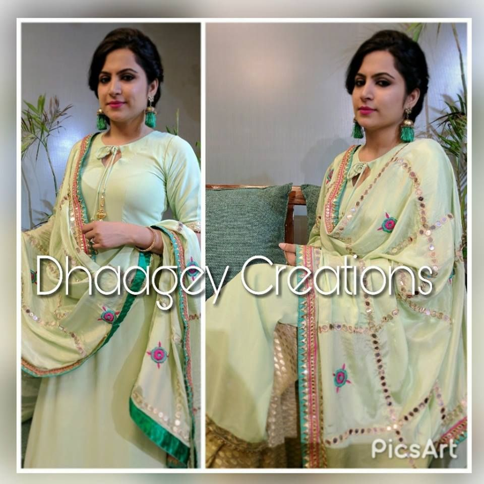 shopping dhaagey creations online