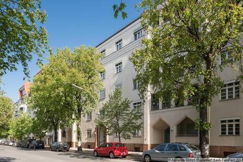 Eigentumswohnung In 13437 2 Zimmer 68 48qm Frommpromenade 3 Eigentumswohnung Wohnung Kaufen Wohnung