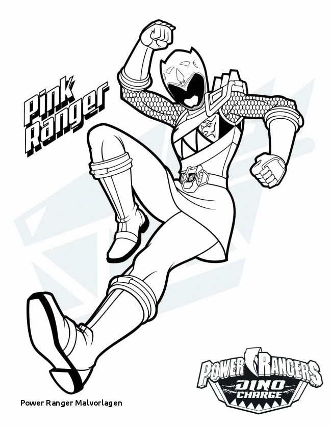 Power Ranger Malvorlagen Power Rangers Coloring Pages Luxury 19