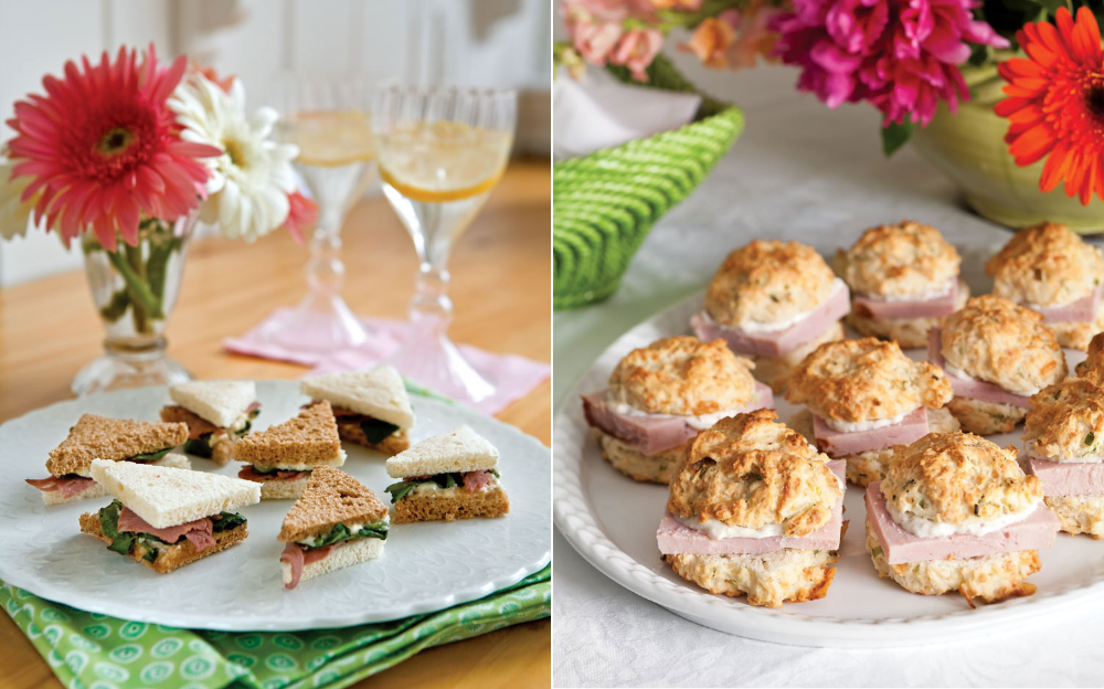 7 Sandwiches to Make This Summer - Southern Lady Mag #summersouthernfood
