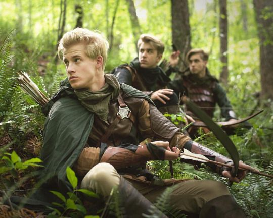 Watch The Men of Sherwood Forest Full-Movie Streaming