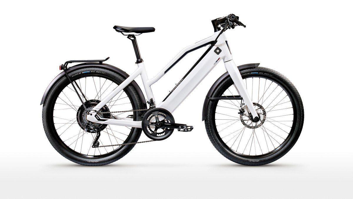 Can A 7k E Bike Replace Your Car We Spent 30 Days Finding Out Bicycle Electric Bike Electric Bicycle