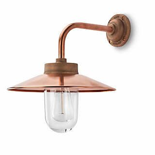 Copper exterior lighting copper outdoor light fixtures exterior exterior wall light bronze and copper at right angles outdoor mozeypictures Gallery