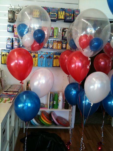 16 Gumball Floor Bunches Custom Balloons Balloon Gift Party Shop Helium