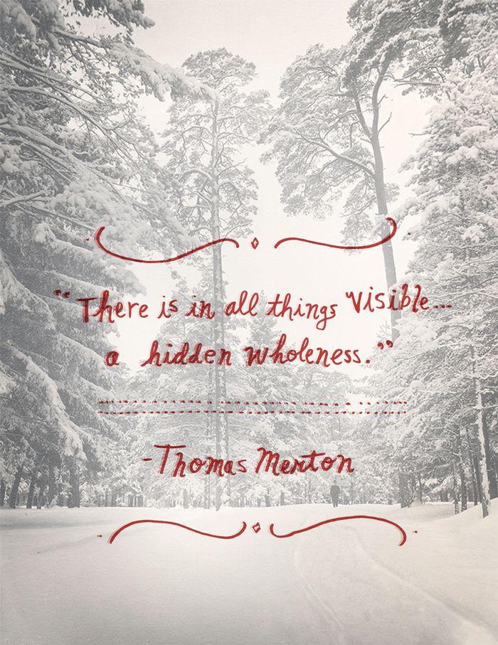 Facebook Thomas Merton Quotes Thomas Merton Merton