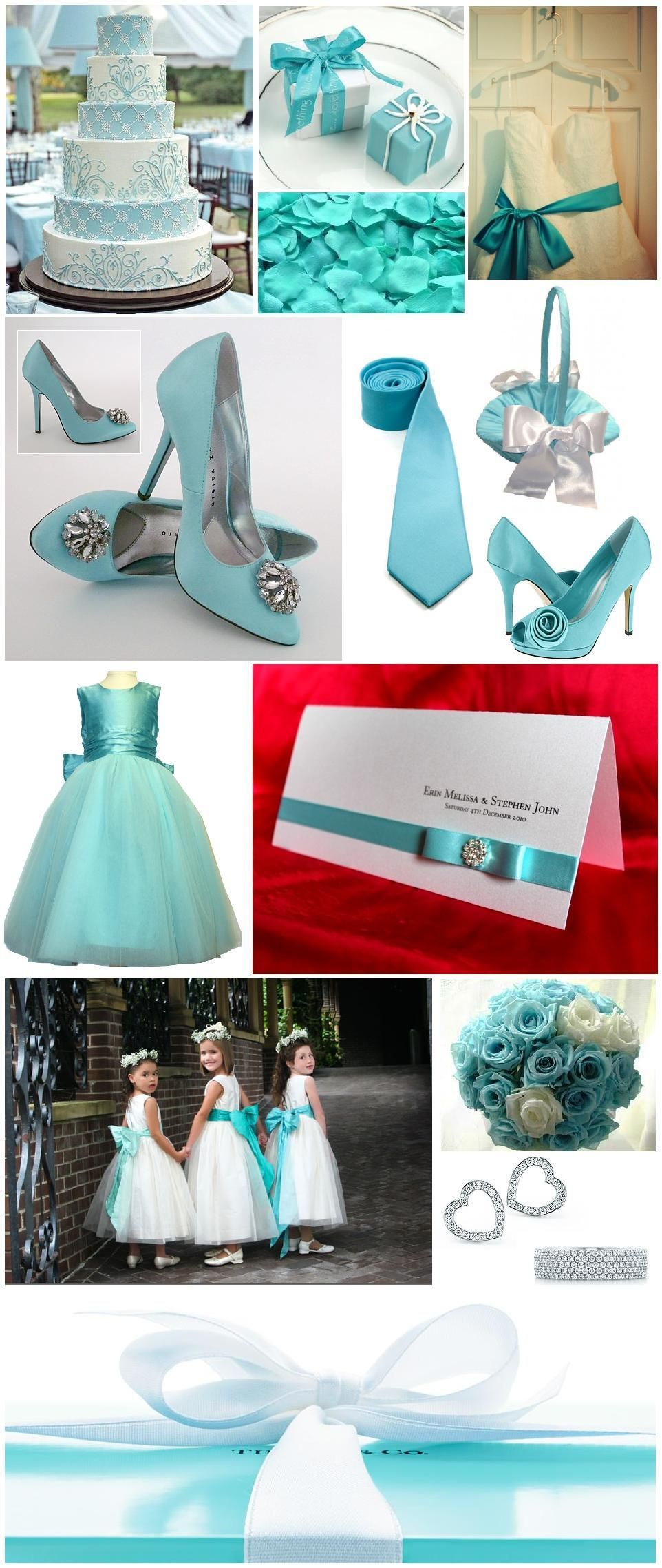 Tiffany Blue | Tiffany blue, Tiffany and Inspiration boards