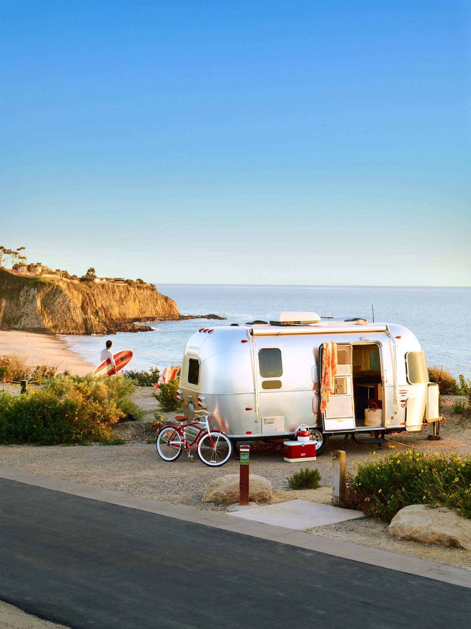13 best beach camping spots   outdoor adventure   camping