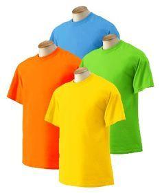 bulk ordering t shirts