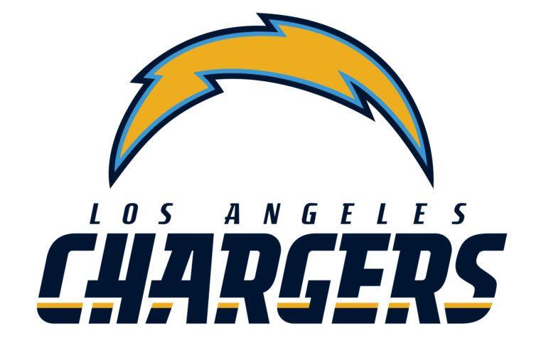 Los Angeles Chargers Emblem La Chargers Logo Los Angeles Chargers Logo Logos