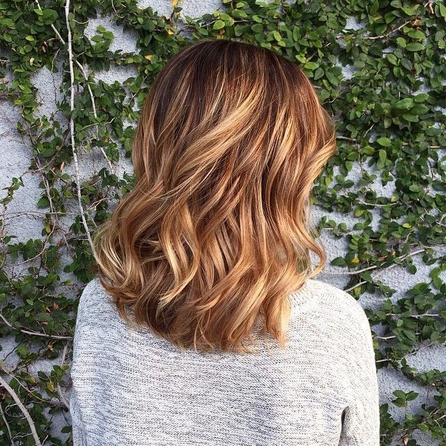 summer hair color for brunettes - Google Search | Hair ...