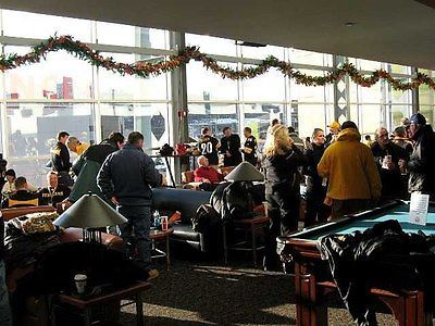 AFC Wild Card or Divisional Home Game: Pittsburgh Steelers vs. TBD Club  http://dlvr.it/MyvgG0pic.twitter.com/QcamAInOIR
