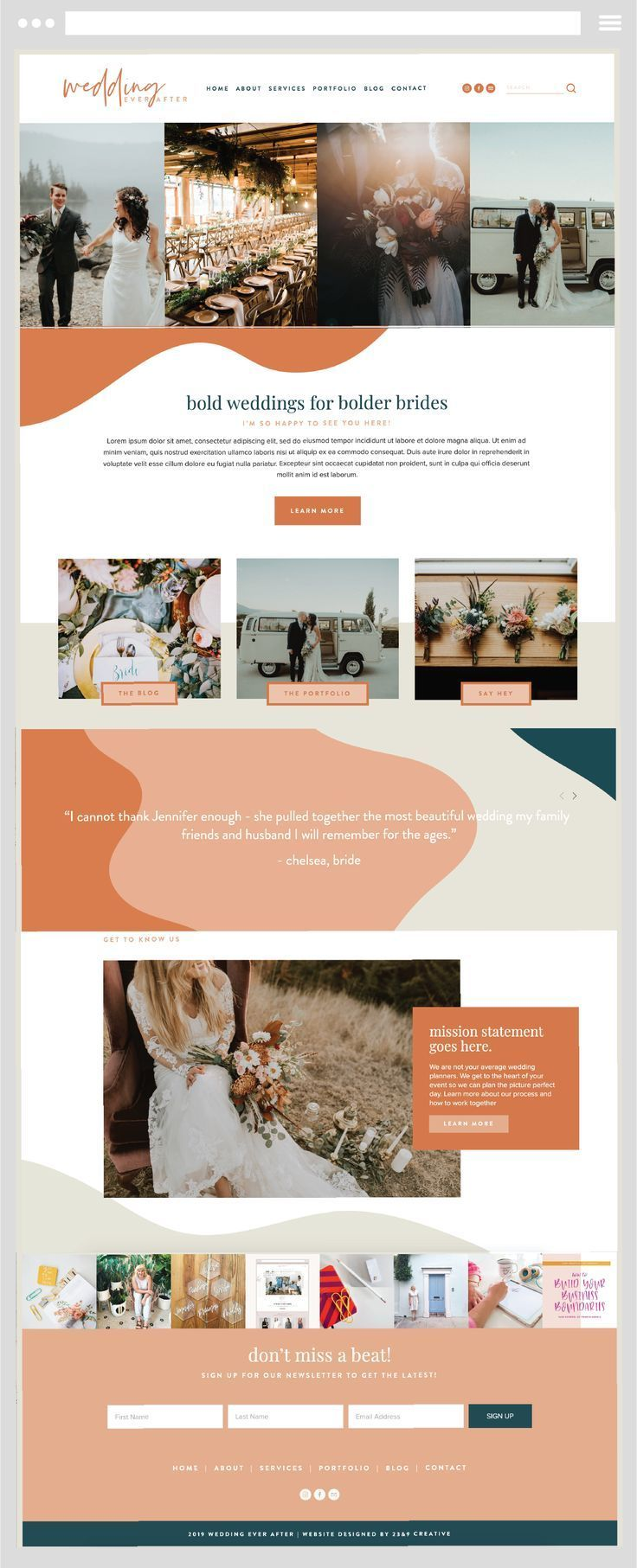 37 Best web design wordpress templates for May 2020