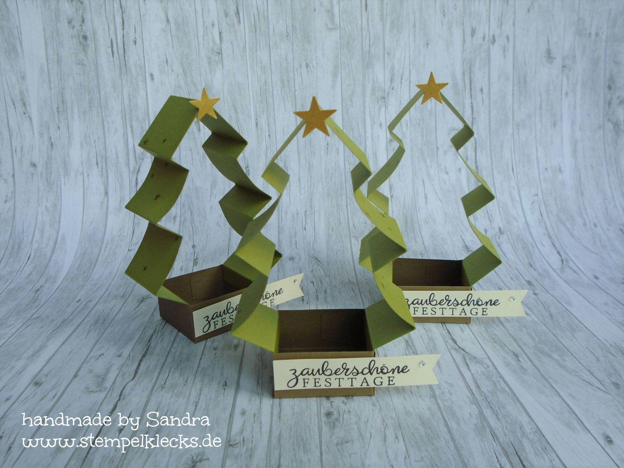 Ä Tännschen please #kleineweihnachtsgeschenkebasteln