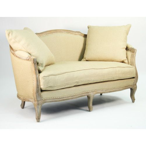 Attirant Found It At Wayfair   Maison Settee Loveseat