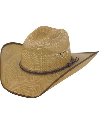 43048a522 Justin Bent Rail Tan Fenix Straw Cowboy Hat in 2019 | Cowboy Action ...